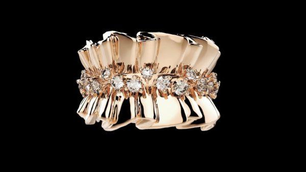 Женское кольцо 1133