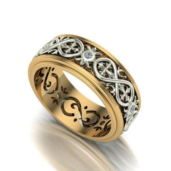 обручальные кольца  1148