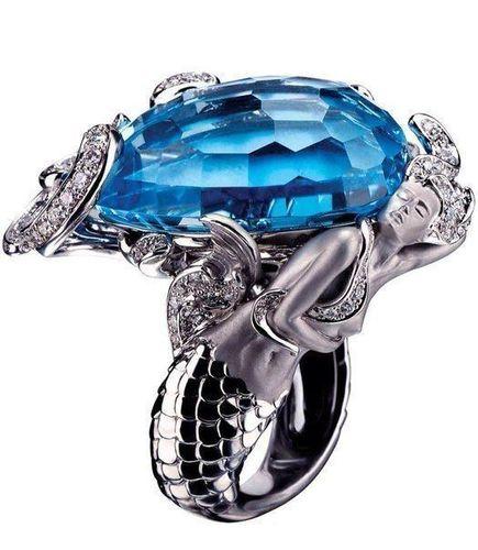 женское   кольцо 1029