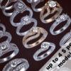 Женское кольцо 1106
