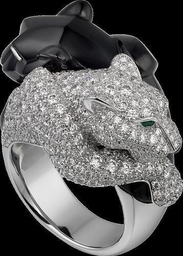 Женское кольцо 1216