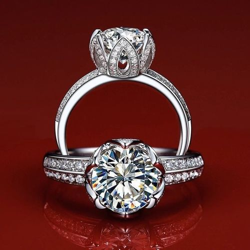 женское   кольцо 1049