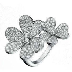 женские кольца  1189