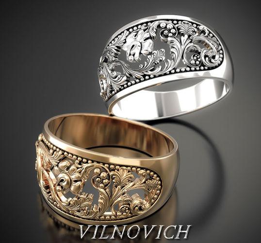 Женское кольцо 1103