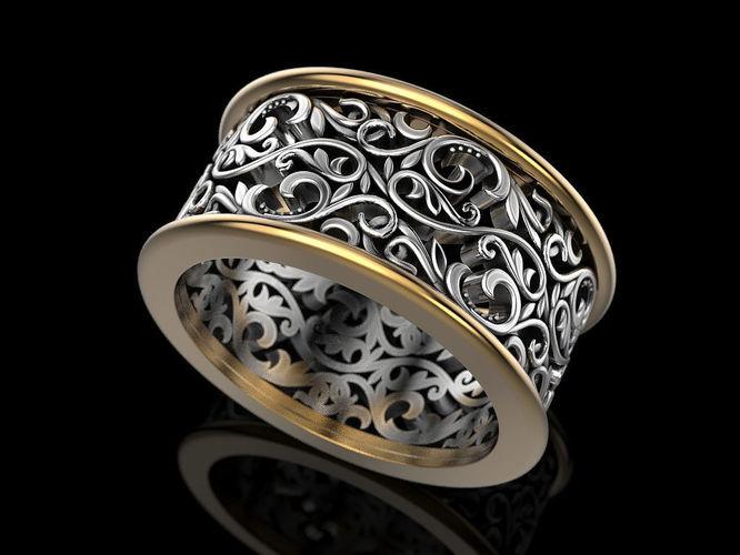 Женское кольцо 1030