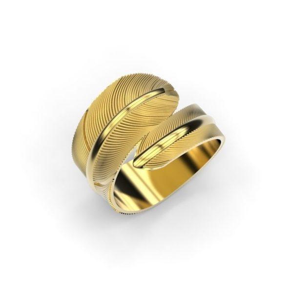 женские кольца 1385