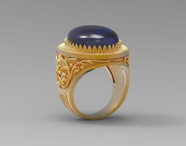 женские кольца 1390
