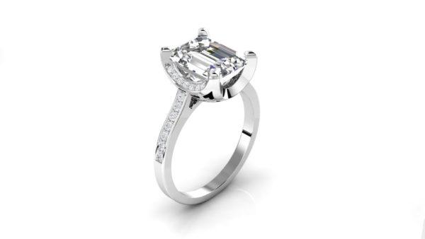 Женское кольцо 1315