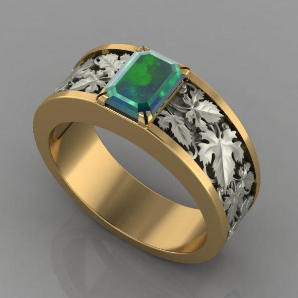 женские кольца 1233