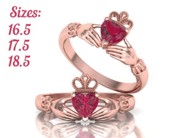 женские кольца 1383