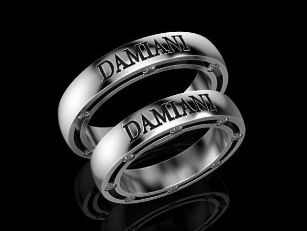 Обручальное кольцо 1249
