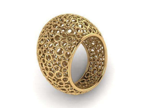 женские кольца 1426