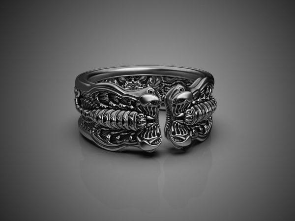 Женское кольцо  1449