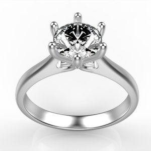 Женские кольца  1475