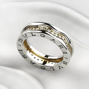 Женские кольца    Н1145