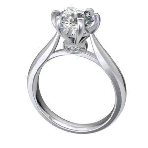Женские кольца    Н1141