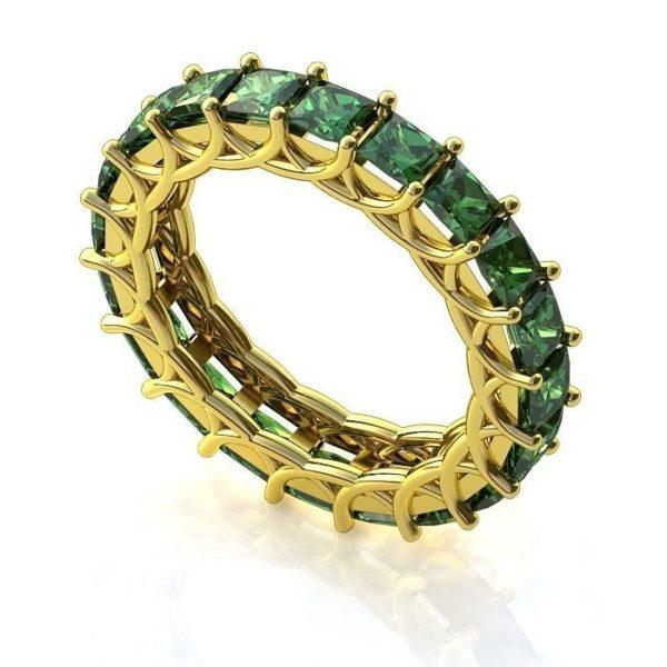 Женские кольца Н1165