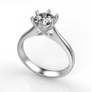 Женские кольца    Н1142