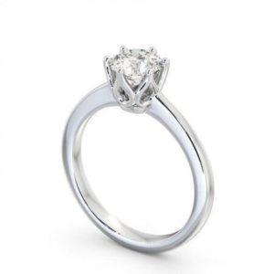 Женские кольца  Н1129
