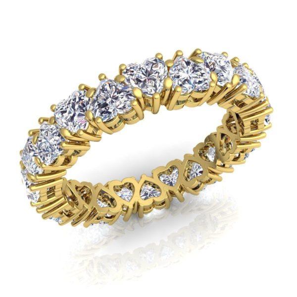 Женские кольца Н042