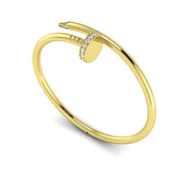 Женские кольца  Н130