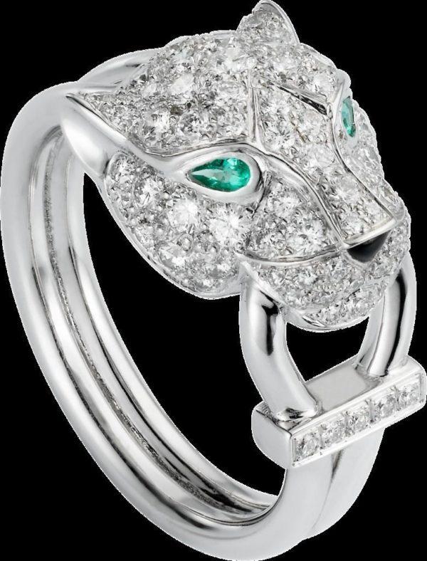 Женские кольца  Н125
