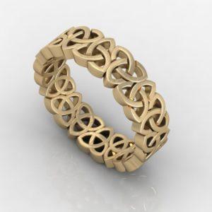 Женские кольца  Н027