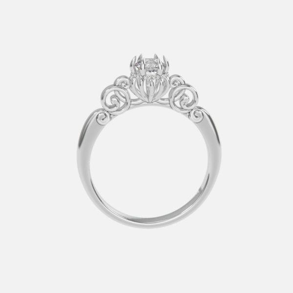 Женские кольца  Н072