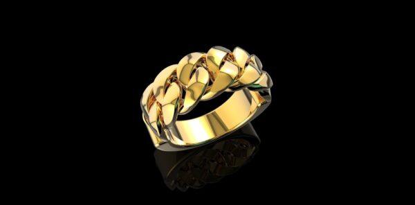 Женские кольца  Н128