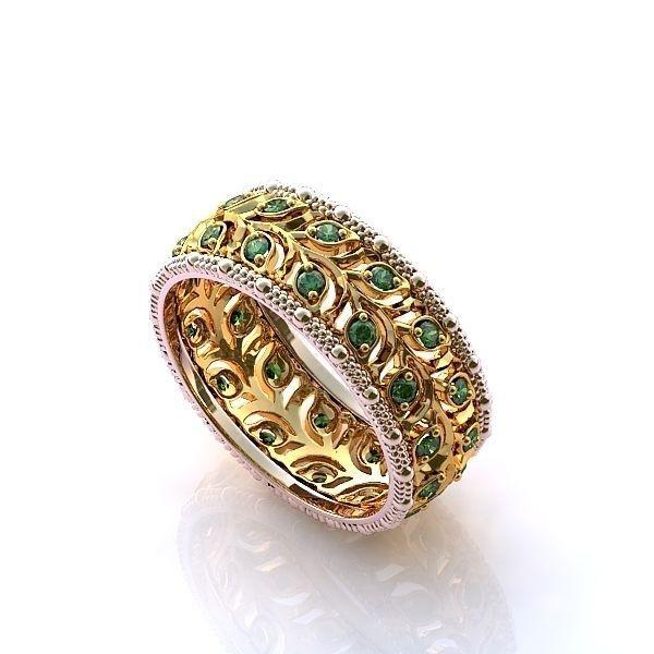 Обручальные  кольца Н023