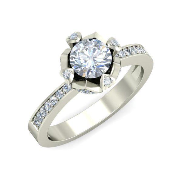 Женские кольца   Н064