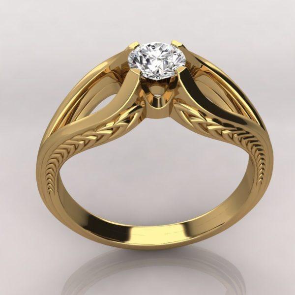 Женские кольца  Н218