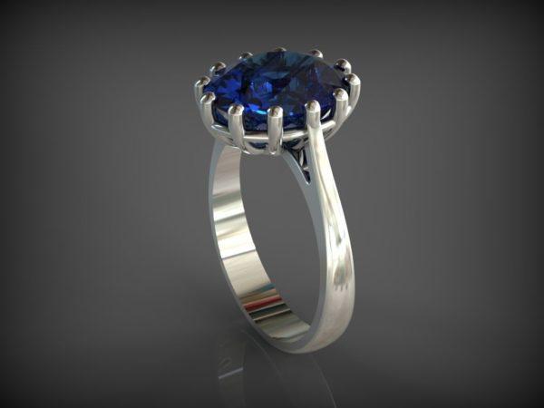Женские кольца  Н230