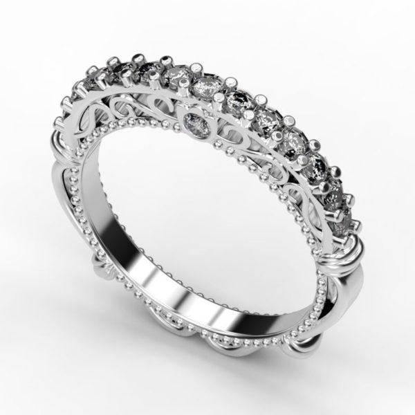 Женские кольца  Н228