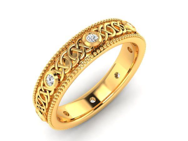 Женские кольца  Н233